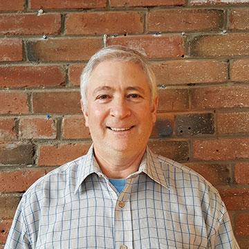Gerald Maister